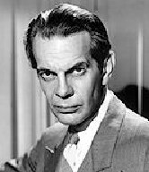Raymond Massey John Brown